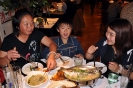 2009台中新光三越瓦城泰國料理員工聚餐_3
